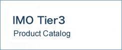 IMO Tier3 Product Catalog